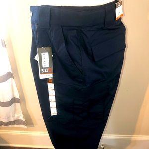 5.11 Tactical Cargo pants